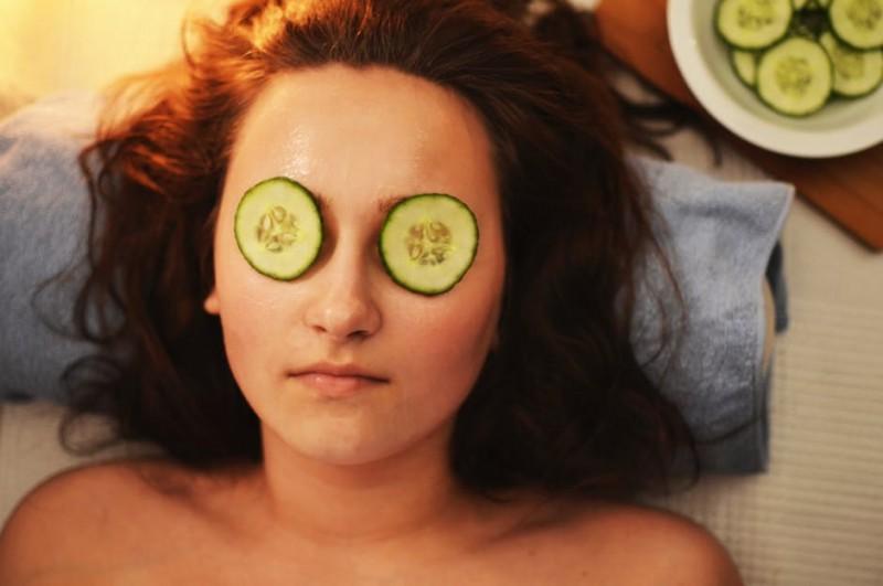 روش ساخت انواع  ماسک های گیاهی برای پوستی بهتر