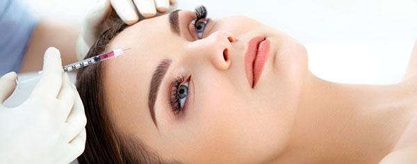 تزریق PRP و درمان مشکلات پوستی