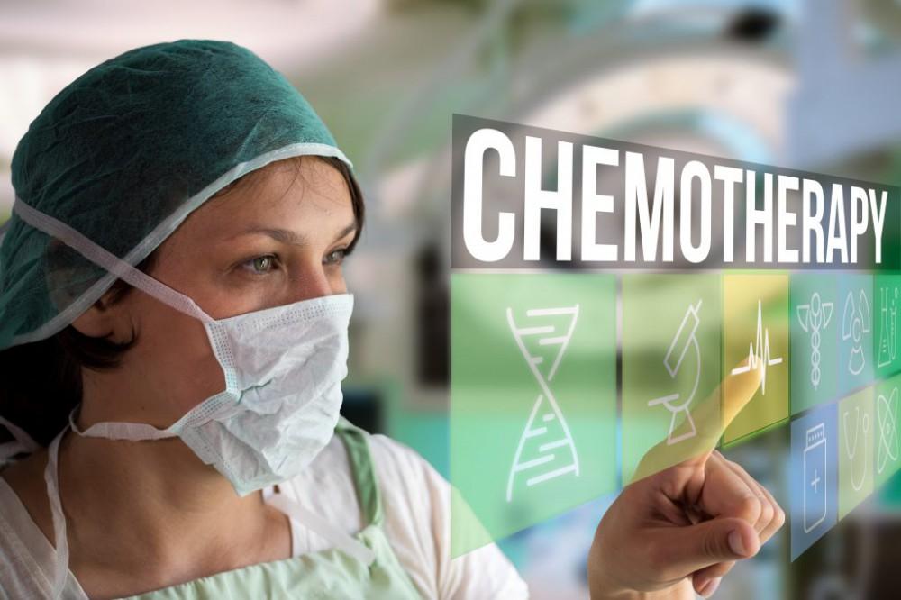 انواع شیمی درمانی